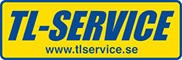 TL-Service Logotyp
